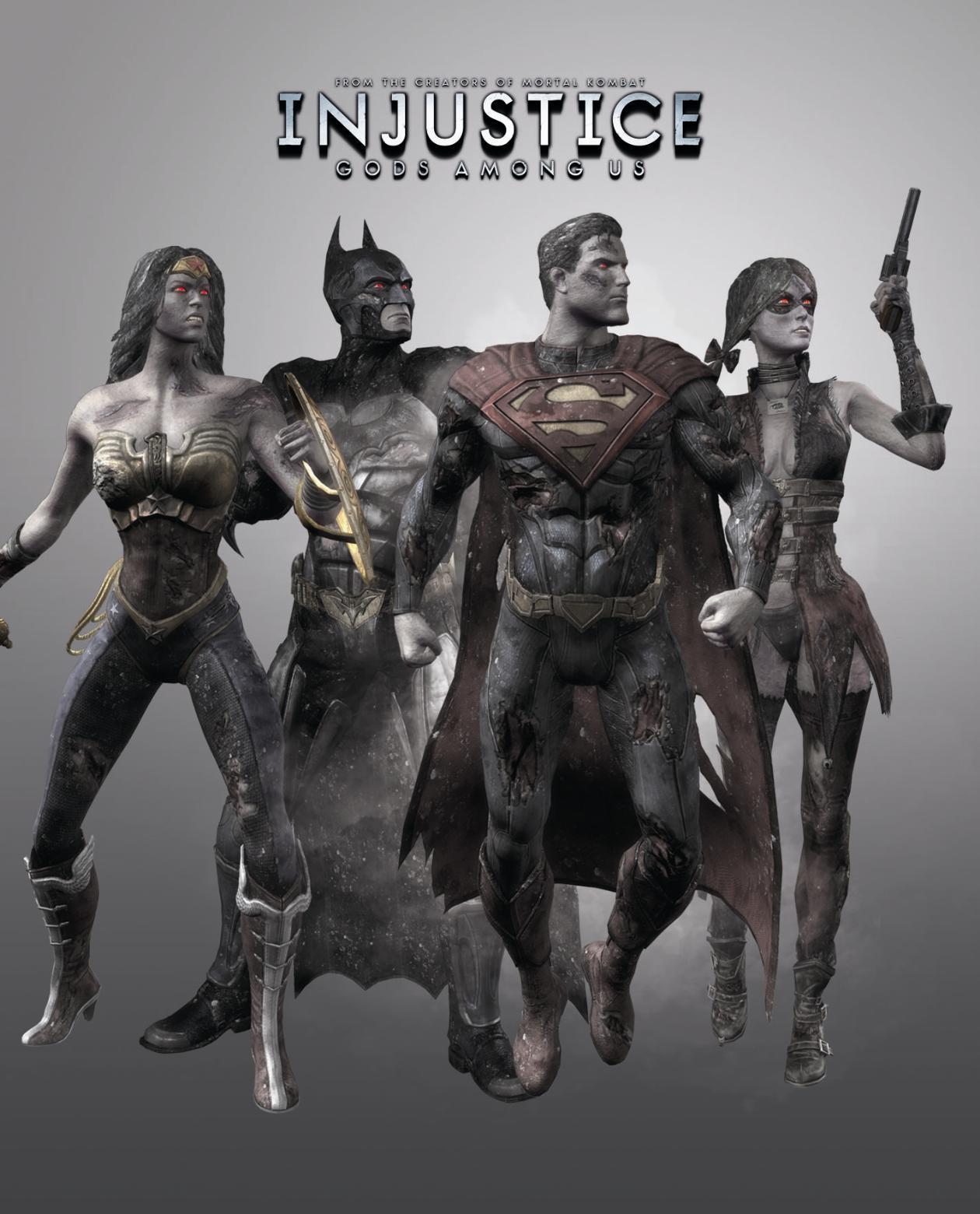Injustice Gods Among Us 08-03-13 001