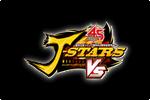 J-Stars Victiry VS Logo black