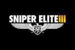 Sniper Elite 3 Logo black