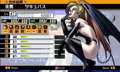 Shin Megami Tensei IV 08-03-13 001
