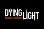 Dying Light Logo black