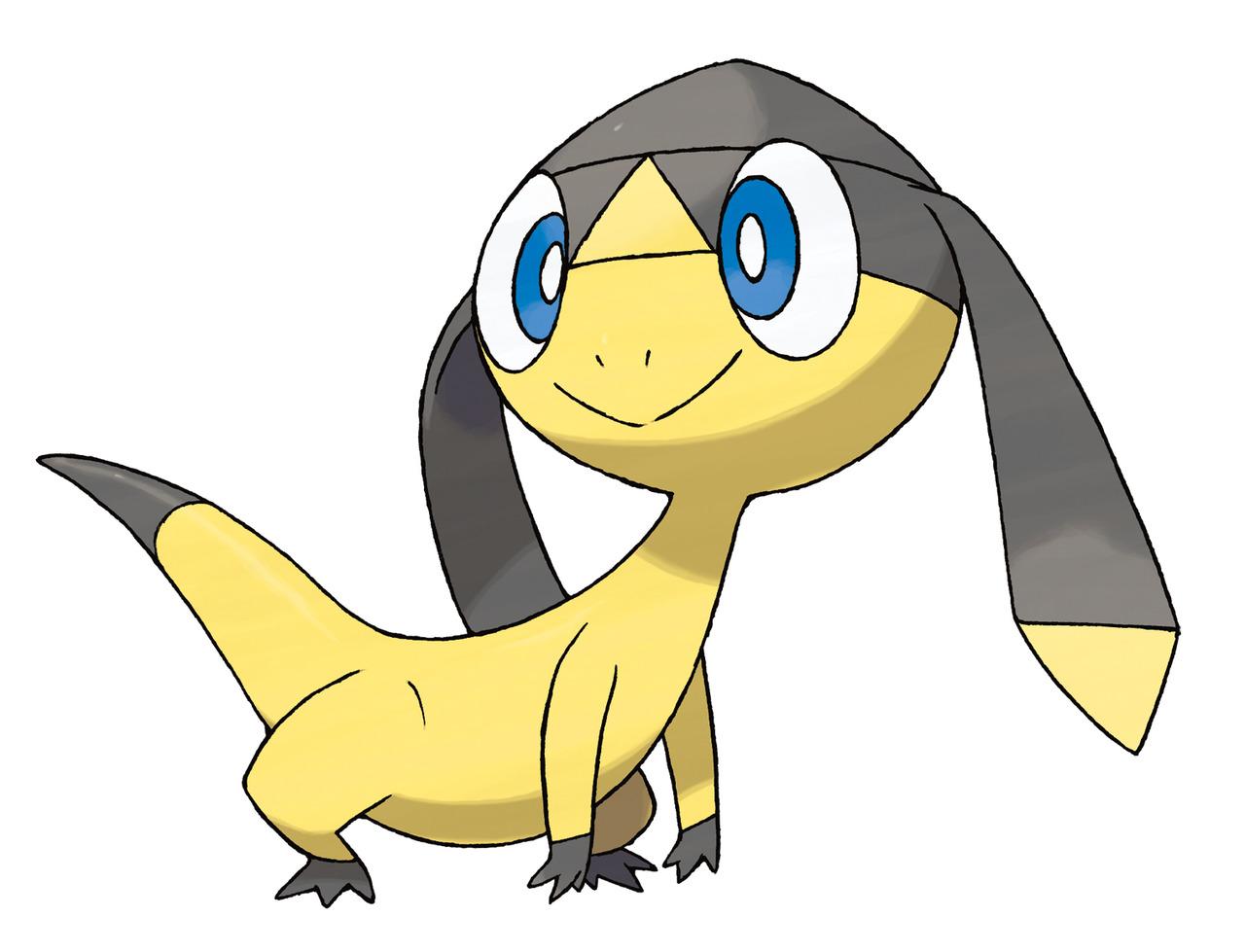 Pokémon X y Pokémon Y: Nintendo revela oficialmente cuatro nuevos