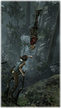 Tomb Raider REVIEW 019