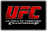 UFC Logo black