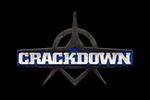 Crackdown Logo black
