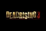 Dead Risiing 3 Logo black