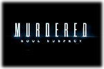 Murdered Soul Suspect Logo black