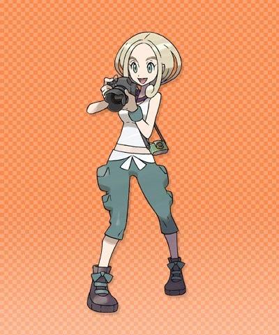 Pokémon X y Pokémon Y 14-06-13 031