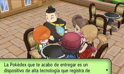 Pokémon X y Pokémon Y 14-06-13 Español 005