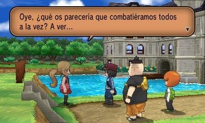 Pokémon X y Pokémon Y 14-06-13 Español 007
