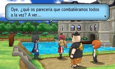 Pokémon X y Pokémon Y 14-06-13 Español 008