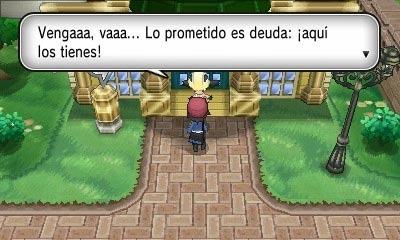 Pokémon X y Pokémon Y 14-06-13 Español 011