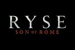 RYSE Son of Rome Logo black