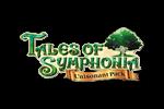 Tales of Symphonia Unisonant Pack Logo black