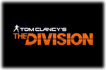 The Division Logo Logo black