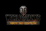 World of Tanks Xbox 360 Edition Logo black