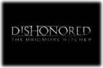 Dishonored  Brigmore Witches Logo black