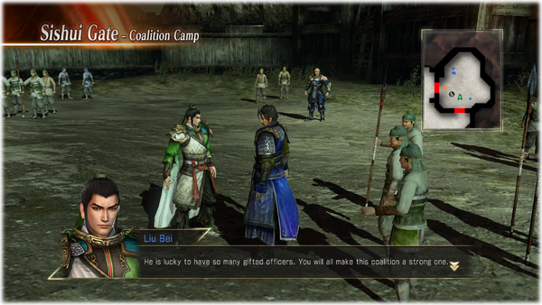 Dynasty Warriors 8 REVIEW 003