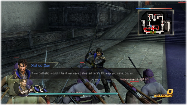 Dynasty Warriors 8 REVIEW 004