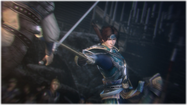 Dynasty Warriors 8 REVIEW 005