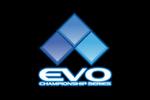 EVO Championship Series Logo black