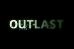 Outlast Logo black