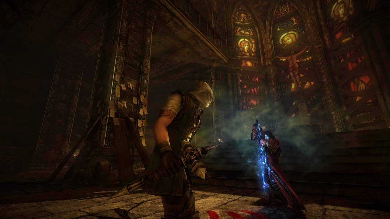Castlevania Lords of Shadow 2 21-08-13 003