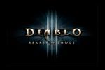 Diablo III - Reaper of Souls Logo black