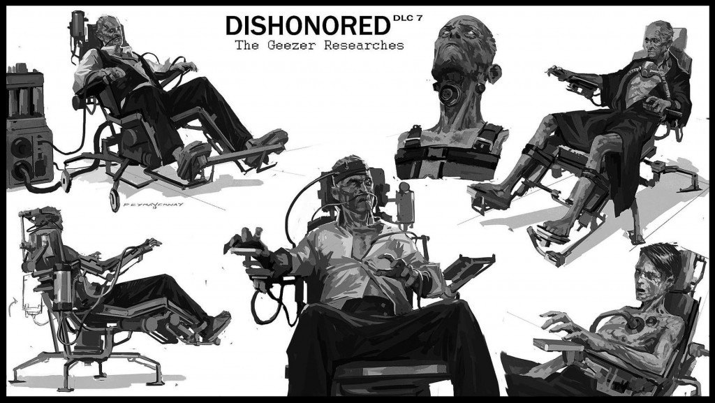 Dishonored 'The Brigmore Witches' 01-08-13 Artwork 002