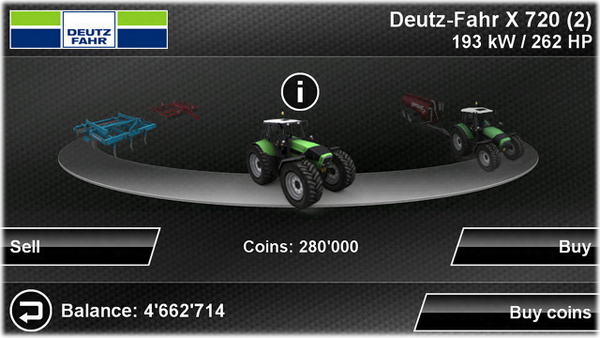 Farming Simulator REVIEW 001