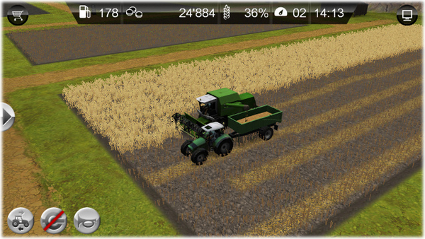 Farming Simulator REVIEW 002