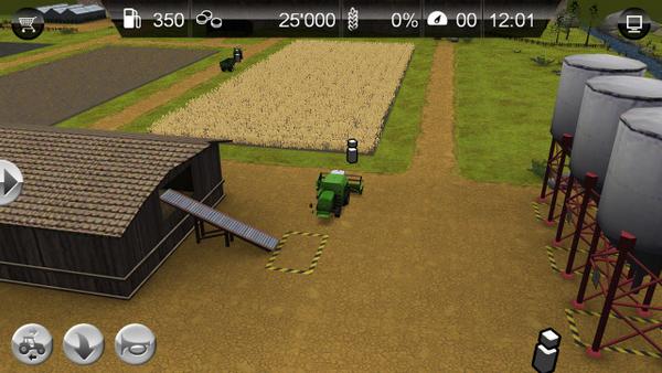 Farming Simulator REVIEW 003