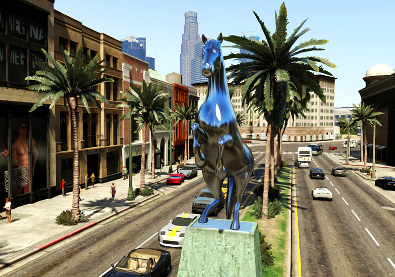 Grand Theft Auto  V 13-08-13 020