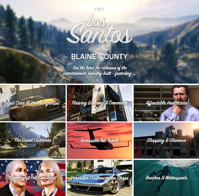 Grand Theft Auto  V 13-08-13 Los Santos