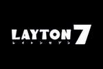 Layton 7 Logo black