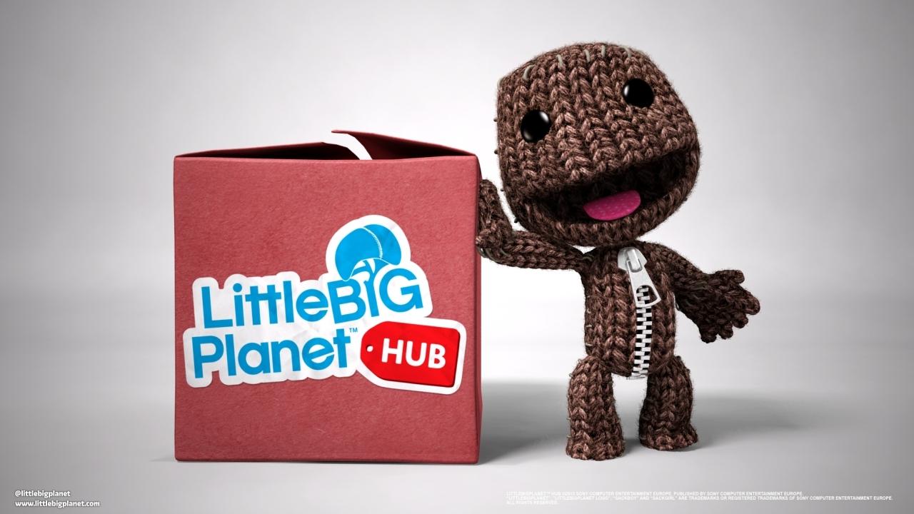 LittleBigPlanet Hub 20-08-13 001
