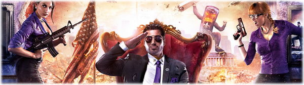 Saints Row IV REVIEW 000
