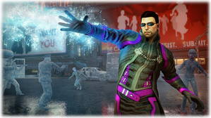 Saints Row IV REVIEW 009