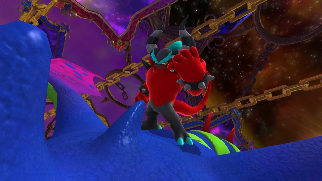 Sonic Lost World Deadly Six Edition 22-08-13 002