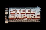 Steel Empire Logo black