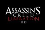 Assassin´s Creed Liberation HD Logo black