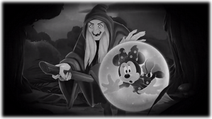 Castle of Illusion - Starring Mickey Mouse REVIEW 003