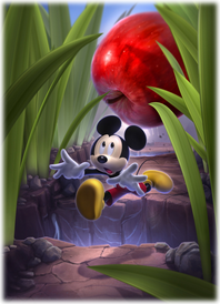 Castle of Illusion - Starring Mickey Mouse REVIEW Wallpaper 001