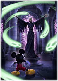 Castle of Illusion - Starring Mickey Mouse REVIEW Wallpaper 002