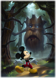 Castle of Illusion - Starring Mickey Mouse REVIEW Wallpaper 003