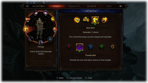 Diablo III REVIEW 002