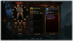 Diablo III REVIEW 005