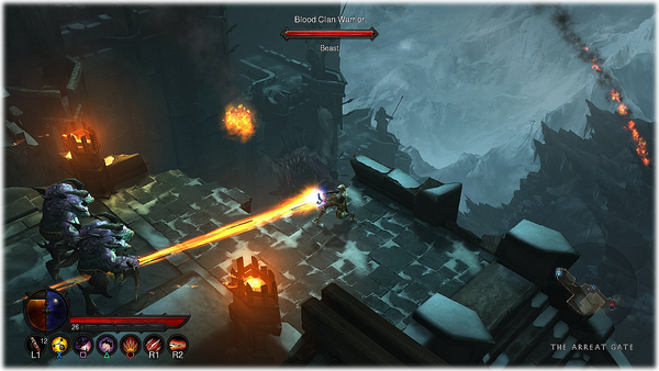 Diablo III REVIEW 010