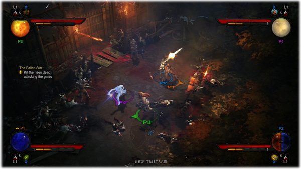 Diablo III REVIEW 012