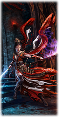 Diablo III REVIEW Arcanista